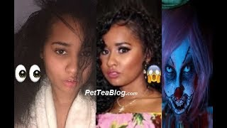 Tammy Rivera thought her House had GHOSTS & Was About to MOVE Out but .. 👻