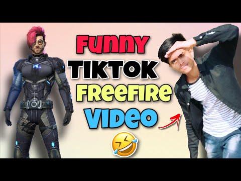 Funny Tiktok videos are back ? | Freefire | FUKREYGAMERS