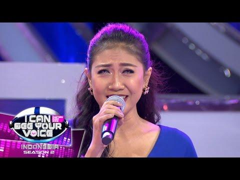 Asikkk Nih Joget Bareng Erie Susan, Ayu Ting Ting, Lee Jeong Hoon  - I Can See Your Voice (17/4)