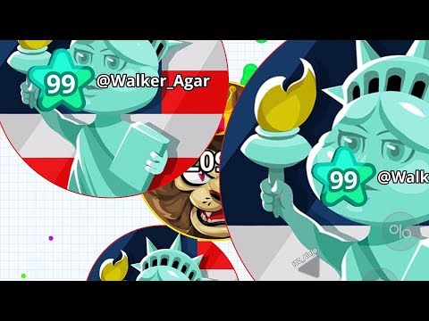 Agar.io Mobile - INSANE REVENGE ON SAVAGE JAPANESE PLAYERS (Agar.io Mobile Gameplay) thumbnail