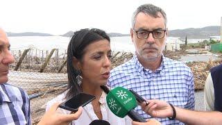 """Marta Bosquet destaca la """"colaboración"""" entre administraciones"""