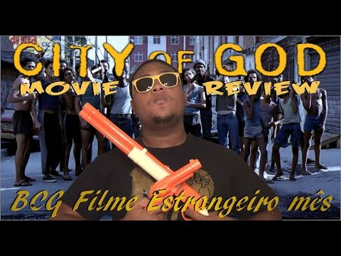 City of God Movie Review