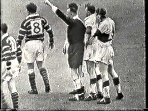 wakefield v huddersfield 1962 cup final part 2