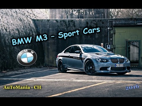 BMW M3 U2013 Sport Cars U0026 Best Exhaust EXTREME LOUD SOUND Compilation !!!  Burnout, Drift, Acceleration