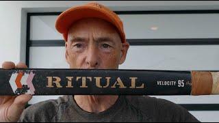 Whats Inside Ritual Hockey Stick