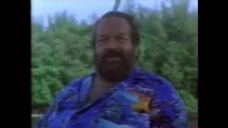 A SOMBRA NINJA [1993] Filme Completo dublado com Bud Spencer, Michael Winslow, Pat Morita