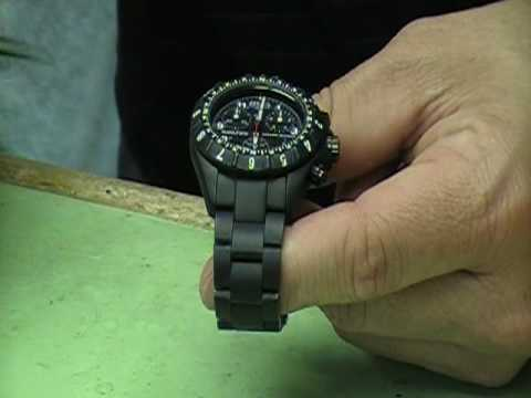 Navy SEALs and the G-Shock DW-6600 military watch – G ...
