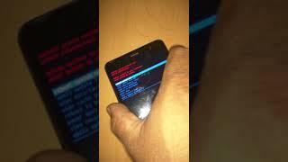 Como quitar cuenta de google a  telefono Hisense E51 julio 2017