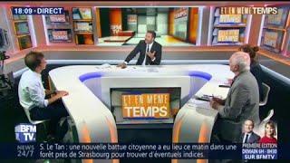 """Suivez """"Et en Même Temps"""" sur BFMTV"""