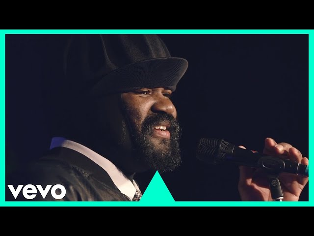 Gregory Porter – Take Me To The Alley (Magic Radio Presents…)
