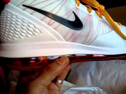 819b98bd619b6 Nike Air max Hyperdunk 11 Review - YouTube