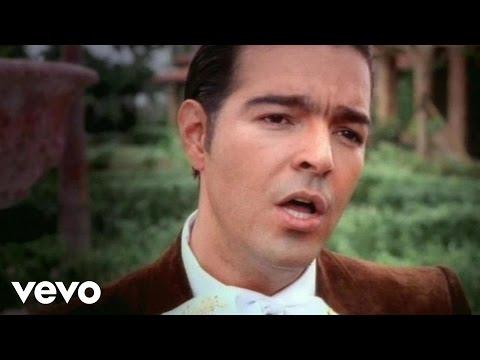 Pablo Montero - Olvidarte Jamas