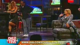 Stefan Kramer imitacion a  Alexis Sanchez (2 2).flv