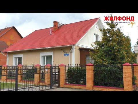 Коттедж в Новосибирском районе, г. Обь. Агентство недвижимости ЖИЛФОНД - Новосибирск
