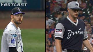 MLB.com FastCast: Yanks add Ottavino to 'pen - 1/17/19