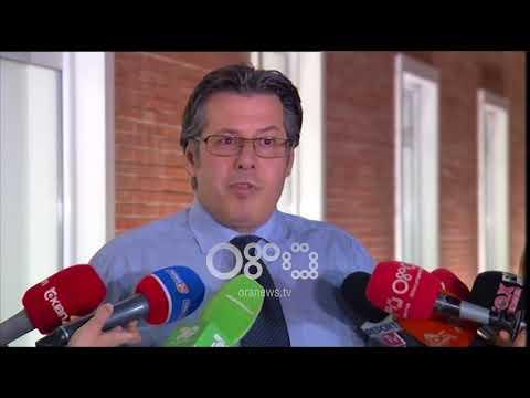 Ora News - Këshilli Kombëtar i PD miraton statutin e ri, Paloka: Propozimet u hodhën në votim