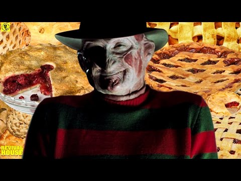 Freddy's Dead: The Final Nightmare (1991) Commentary