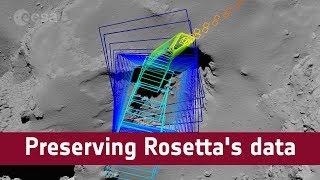 Preserving Rosetta