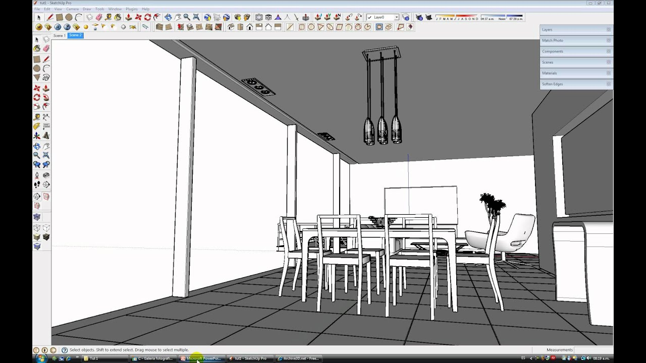 vray for sketchup 8 pro