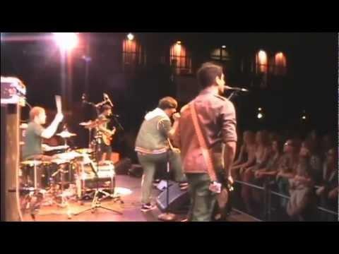 Good Morning Chicago - Live in Hamilton, Ontario - Studio @ The Hamilton Place (11/24/12) (FULL SET)