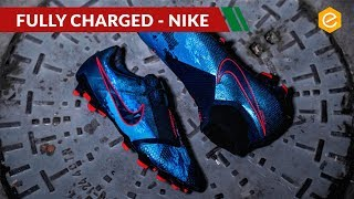 LIMITED EDITION Venom E Vision - Nike FULLY CHARGED