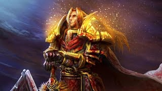 NEVER HAD A CHANCE!!! | 7.3.2 RET PALADIN PvP | WoW Legion