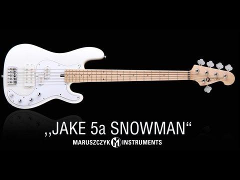 Public Peace Presents: Jake 5a