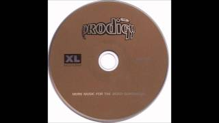 The Prodigy - Goa (The Heat The Energy) (Remastered) HD 720p
