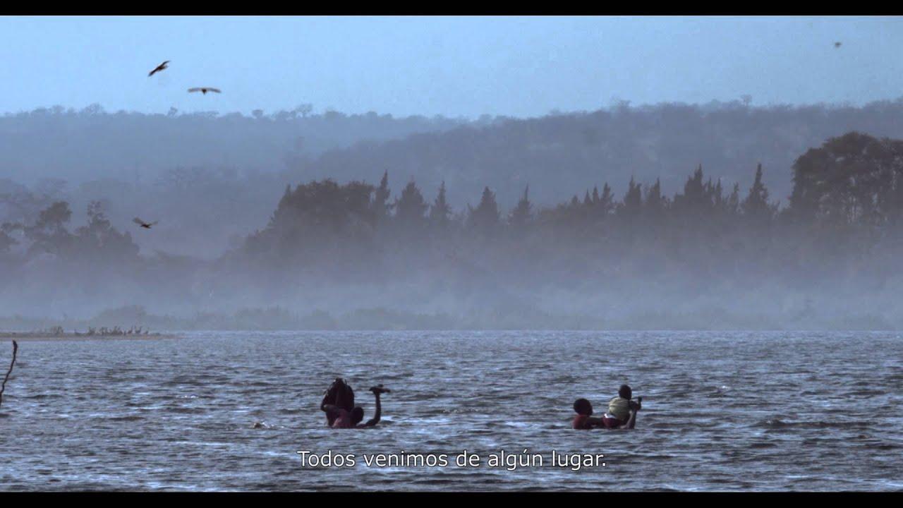Trailer de 'Muros' de Pablo Iraburu y Migueltxo Molina