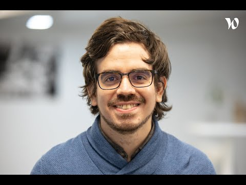 Discover Opensee with Santiago, Data Engineer