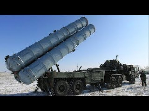 Russia test fired ballistic missile with new warhead