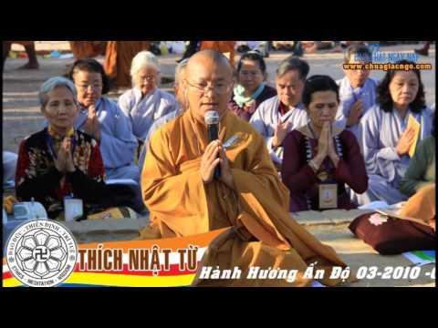 Hành Hương Phật Tích (2010) - Phần 6: Tứ diệu đế