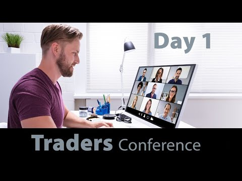 Traders Conference - April 2021 - Day 1