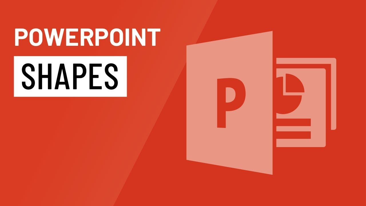 PowerPoint: Shapes