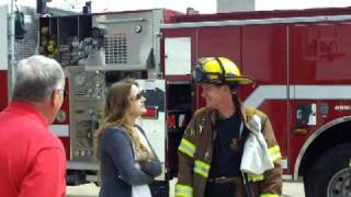 Repeat youtube video Firefighter Proposal- Best Engagement Idea Ever