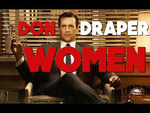7 Ways To Make Women Want You Like Don Draper