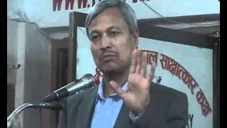 Posta Bahadur Bogati, Bhim Rawal