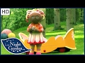In the Night Garden 405 - Upsy Daisy's Funny Bed | HD | Full Episode