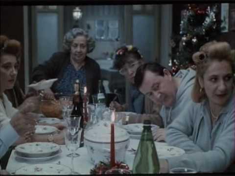 parenti serpenti  cena di famiglia