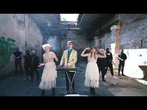 Blond - Martini Sprite (Ankündigungsvideo)