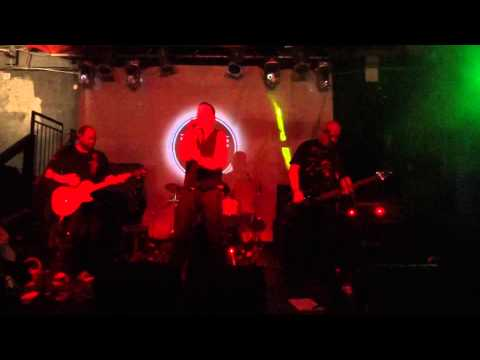 Morgellons - Red Scab (Antz cover)