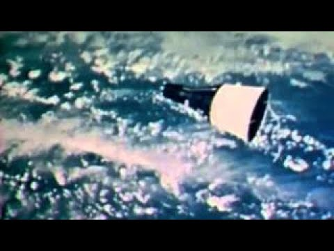 NASAs Gemini Science Program 1965 CharlieDeanArchives NASA rocket launch - The Best Documentary Ever