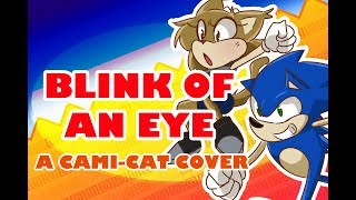 Sonic Mania Plus- Blink of an Eye  [Cami-Cat Cover]