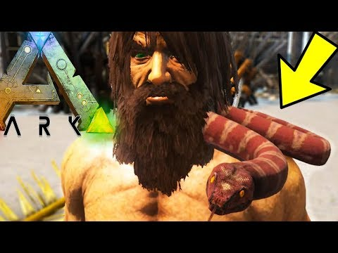 ARK: Annunaki - WE FINALLY DID IT EVERYONE! + NEW Tamed Viper!  (36) - Ark Survival Evolved