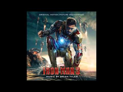 "Iron Man 3 Soundtrack - ""War Machine"""