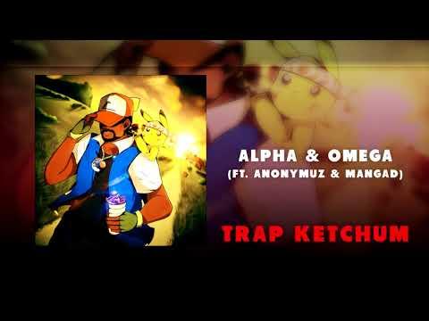 shofu - Alpha & Omega ft. Anonymuz & MangaD (Official Audio)