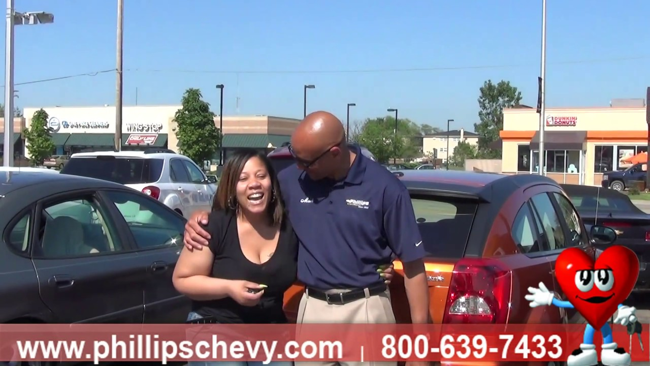 Used Car Dealerships In Chicago >> 2011 Dodge Caliber Customer Review Phillips Chevrolet Used Car Dealer Sales Chicago