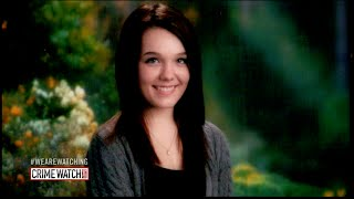 Fitness App Helps Track Michigan Teen's Killer - Pt. 1 - Crime Watch Daily