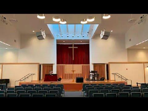 2021-05-16 Pastor Raymond Lee - The Ten Commandments and Modern Life (3) (Exodus 20: 2-17)
