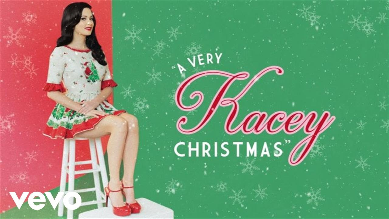 Kacey Musgraves - A Willie Nice Christmas (Audio) ft. Willie Nelson ...